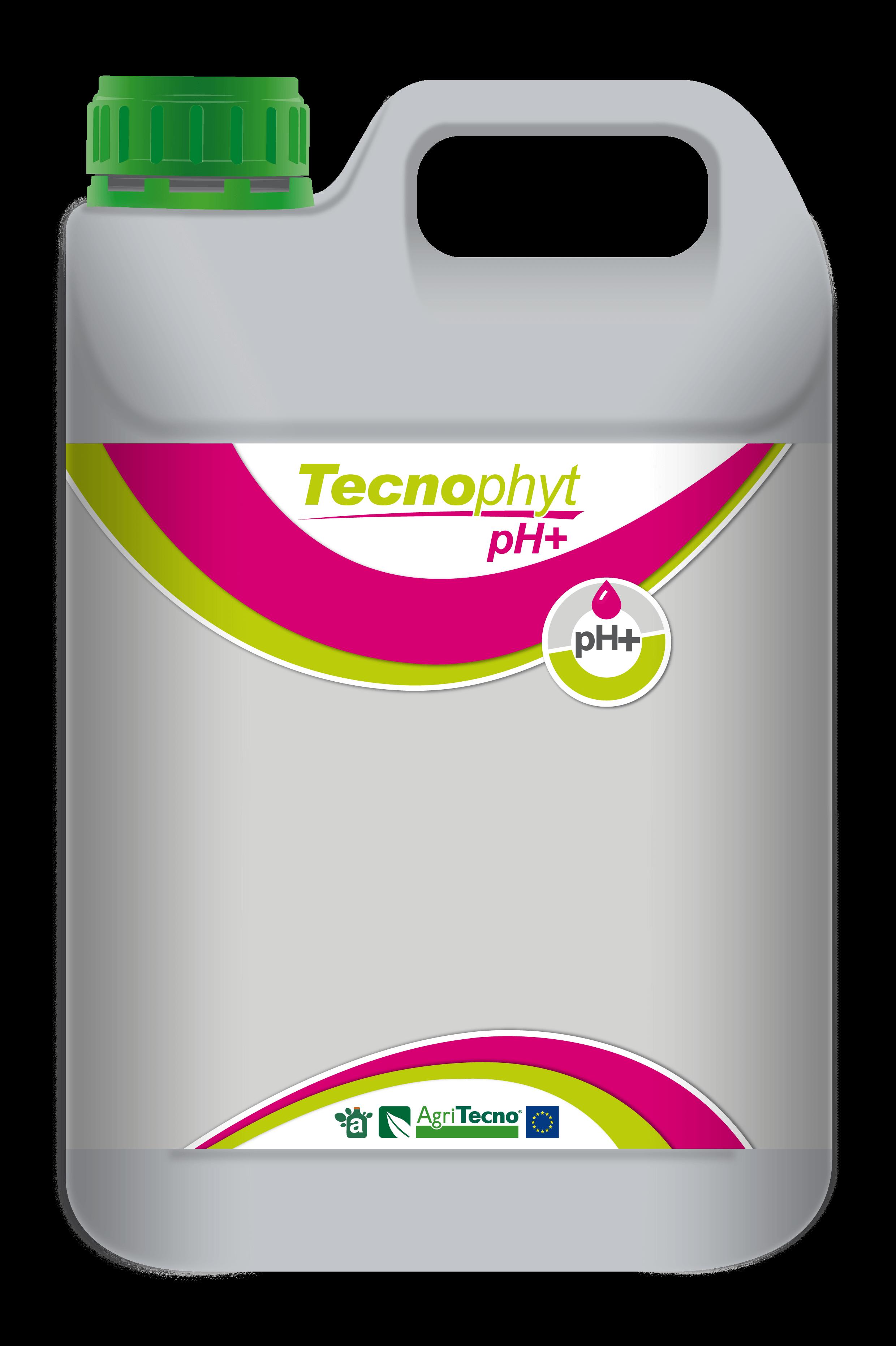 Tecnophyt pH+